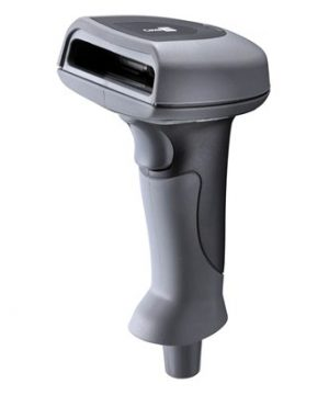 Cipherlab 1105 Corded Linear Imaging Scanner