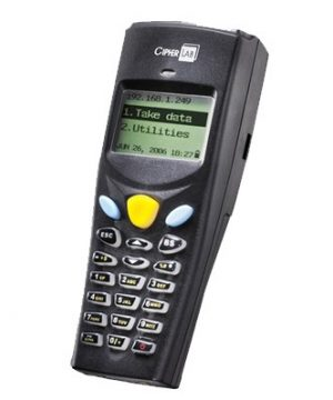 Cipherlab 8000/8001 Pocket-size Mobile Computers
