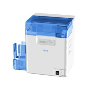 Nisca PR-C201 Retransfer Card Printer