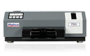 Matica P101i E-Passport Personalisation Printer