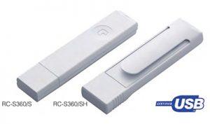 Sony FeliCa RC-S360/S -RC-S360/SH USB NFC Reader