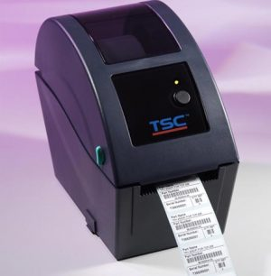 "TSC TDP-225 2"" Direct Thermal Label Printer"