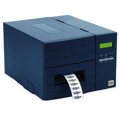 TSC TTP-244M Pro Series Industrial Barcode Printer