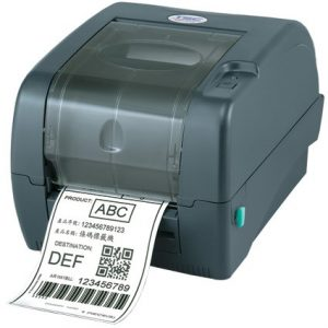 TSC TTP-247 Series Desktop Barcode Printer