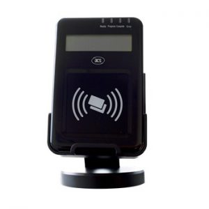 ACS ACR1222L VisualVantage USB NFC Reader with LCD
