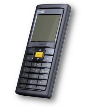 Cipherlab 8200 Enterprise Mobile Computer