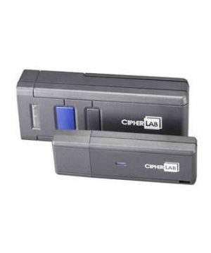 Cipherlab 1600 Series Pocket-size Bluetooth® Scanner