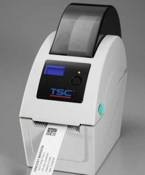 TDP-324W Series Wristband Printer