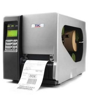 TSC MH240 Series Industrial Barcode Printer