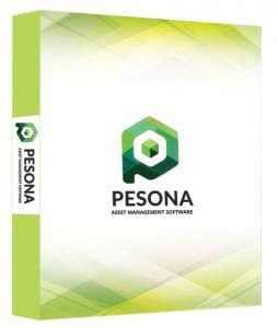 PESONA Asset Management System - All ID Asia