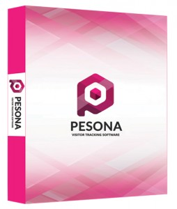 PESONA Visitor Tracking Software
