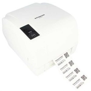 Polaroid P420T Barcode Printer - All ID Asia