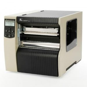ZEBRA Xi4 High-Performance Printers
