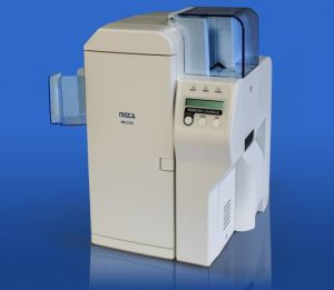 NISCA PR-C151 Dual-Sided Printer - All ID Asia
