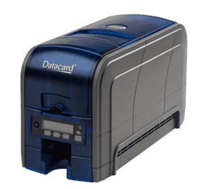 DATACARD SD160 Plastic ID Card Printer