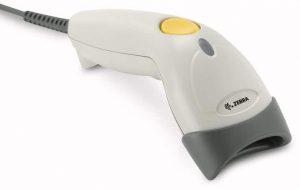 Zebra LS1203 Laser Scanner