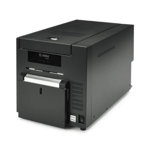 Zebra ZC10L Large Format Card Printer